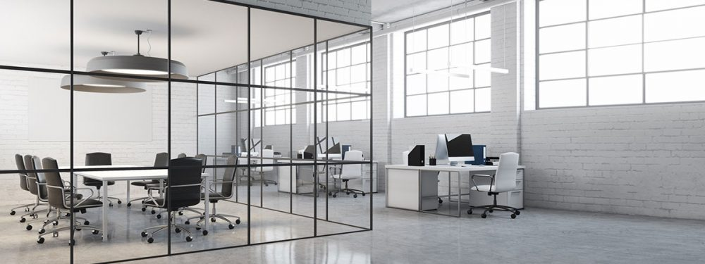 Glass Walls for Offices |
