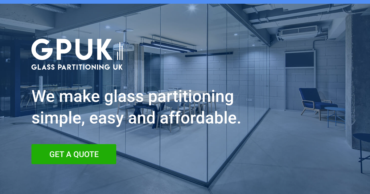 Glass Partitioning Uk Get An Instant Online Quote